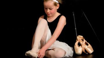 klassiek ballet kleuters Dalfsen
