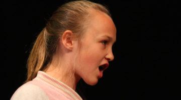 Jeugdtheaterschool Dalfsen theaterschool musicalschool theaterles musicalles