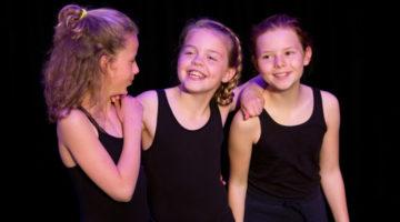 jazzballet jazzdance theaterdans musicaldans Dalfsen