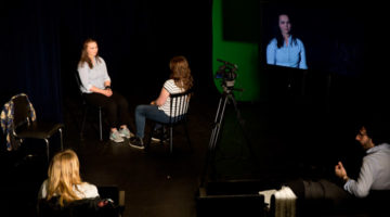 les filmacteren jeugdtheaterschool dalfsen