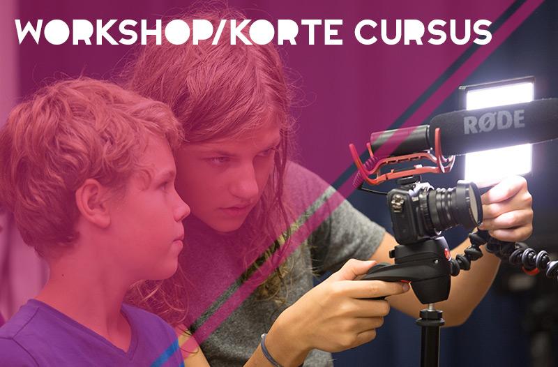workshops jeugdtheaterschool